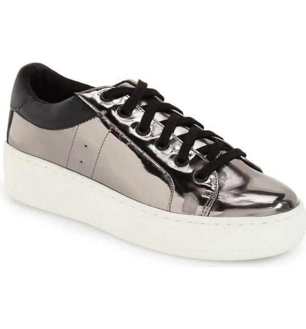 """<a href=""""http://shop.nordstrom.com/s/steve-madden-bertie-metallic-platform-sneaker-women/4399259?cm_mmc=google-_-productads-_"""