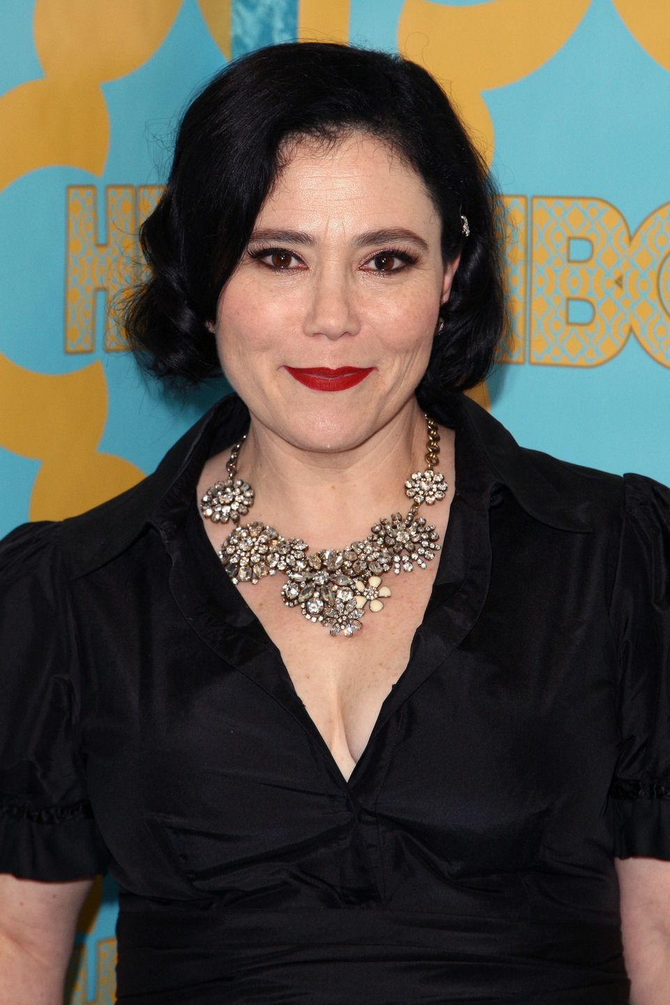 Alex Borstein was first cast to play Sookie St. James, but the character was given to Melissa McCarthy. She then was recast t