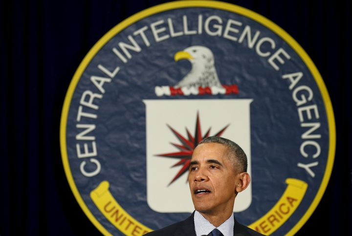 """The CIA torture report, an """"exhaustive history with hundreds of footnotes,"""" should """"at a minimum"""" be"""