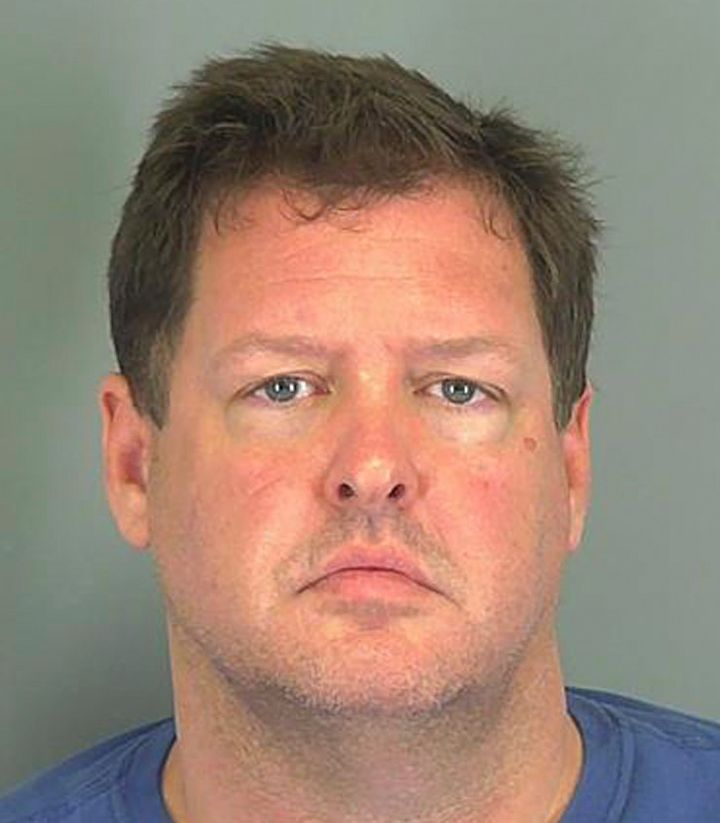 Registered sex offender Todd Kohlhepp is accused of holding Kayla Brown captive for more than two months.