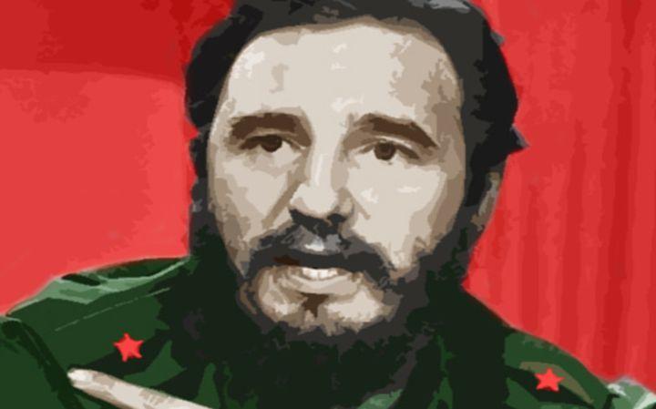 Former Cuban leader Fidel Castro passed away last week. He was 90.