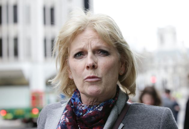 Tory MP Anna Soubry has shared a disturbing tweet she received calling for someone to 'Jo Cox' her, which...