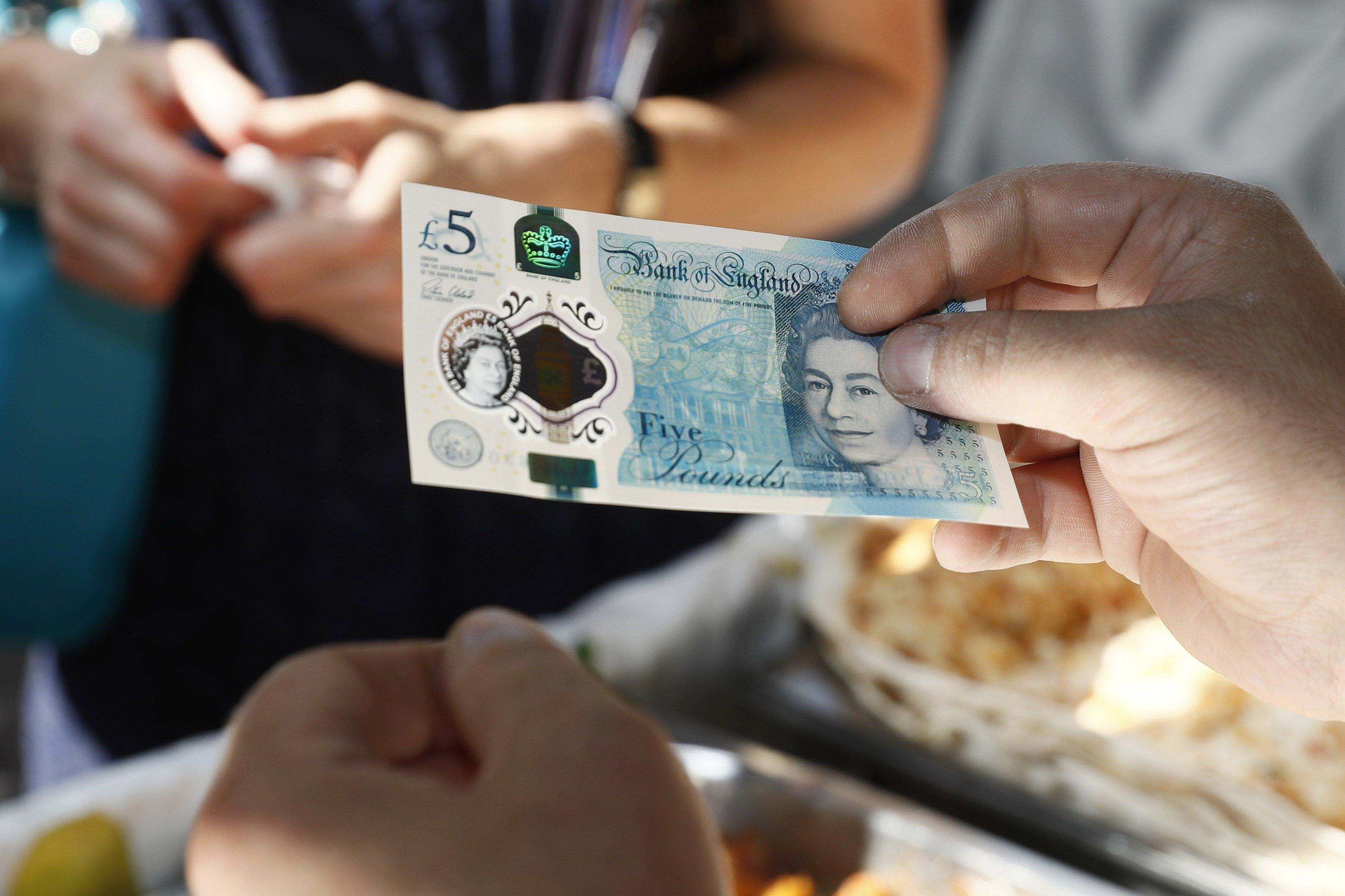 Inventor Behind New Fivers Says Being Upset Over Non-Vegan Notes Is 'Absolutely