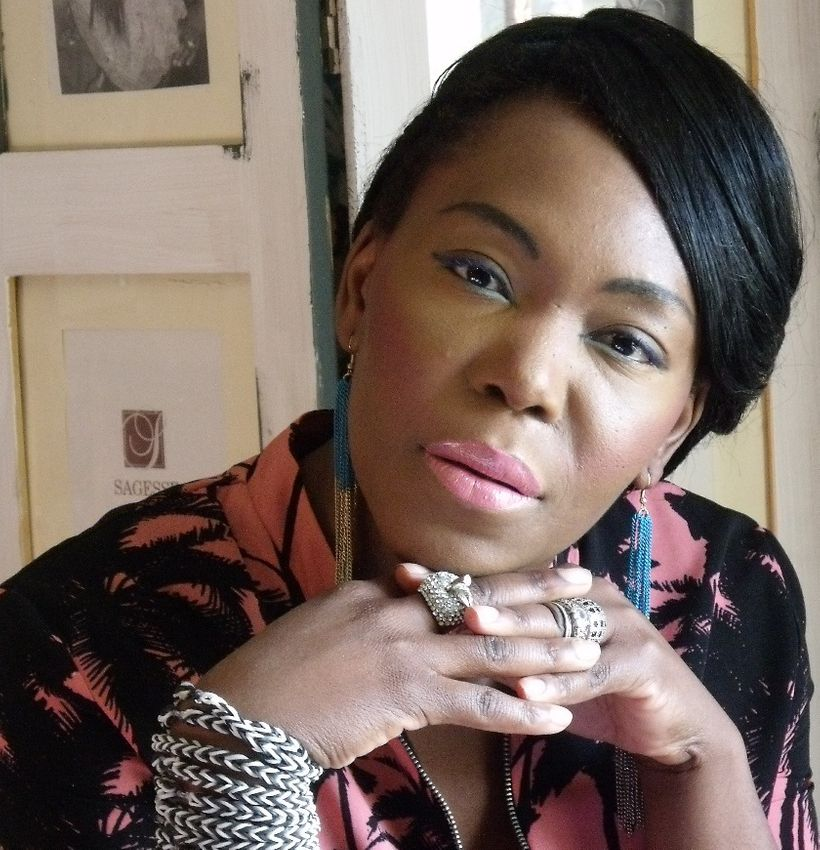 <em>An immigrant to the UK from Nigeria, Rachael Phillips has risen to the top of global marketing through persistence and ha