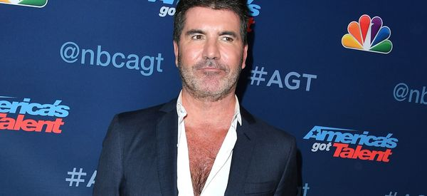 Simon Cowell's Plans For Next Year's 'X Factor' Panel 'Revealed'