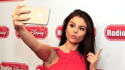 Selena Gomez Took A Hard Pass On 2016 And Is Still Instagram's Most Popular