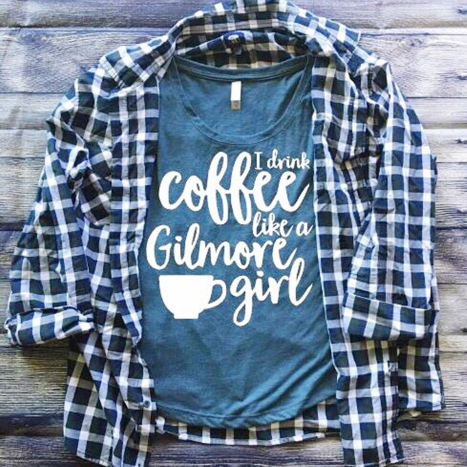"<a href=""https://www.etsy.com/listing/490108439/i-drink-coffee-like-a-gilmore-girl-shirt?ga_order=most_relevant&ga_search"