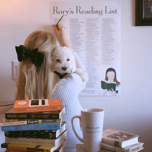 "<a href=""https://www.etsy.com/listing/286566423/the-rory-reading-list-a-comprehensive?ga_order=most_relevant&ga_search_ty"