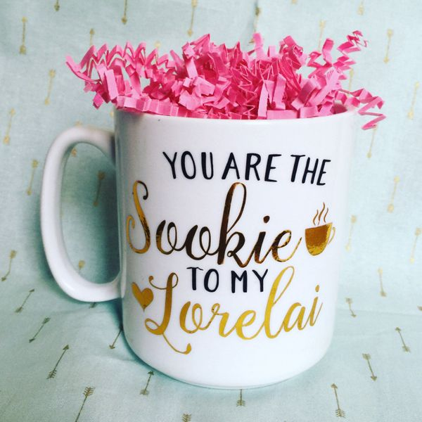 "<a href=""https://www.etsy.com/listing/470573749/you-are-the-sookie-to-my-lorelai-coffee?ga_order=most_relevant&ga_search_"