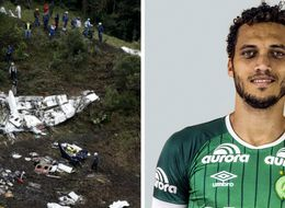 Chapecoense Defender Neto May Play Football Again After Surviving Horror Crash