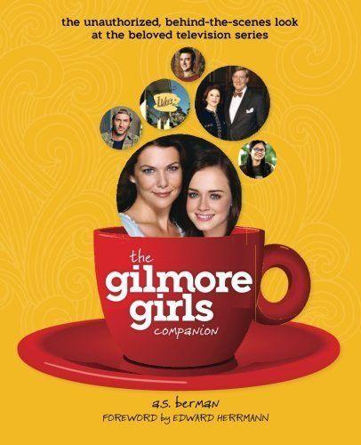 """<a href=""""https://www.amazon.com/Gilmore-Girls-Companion-S-Berman/dp/1593936168/ref=sr_1_14?amp=&ie=UTF8&keywords=gilmore+girl"""