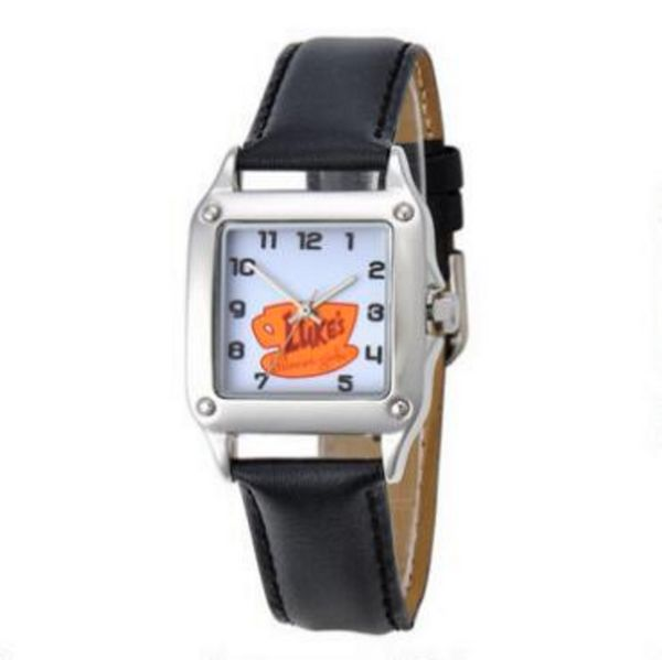 "<a href=""http://www.wbshop.com/product/gilmore+girls+luke%27s+diner+square+watch+ggewds01.do?sortby=ourPicks&refType=&amp"