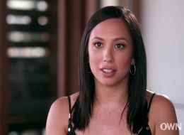 How Cheryl Burke's 'Dancing With The Stars' Career Could Have Ended Before It Started