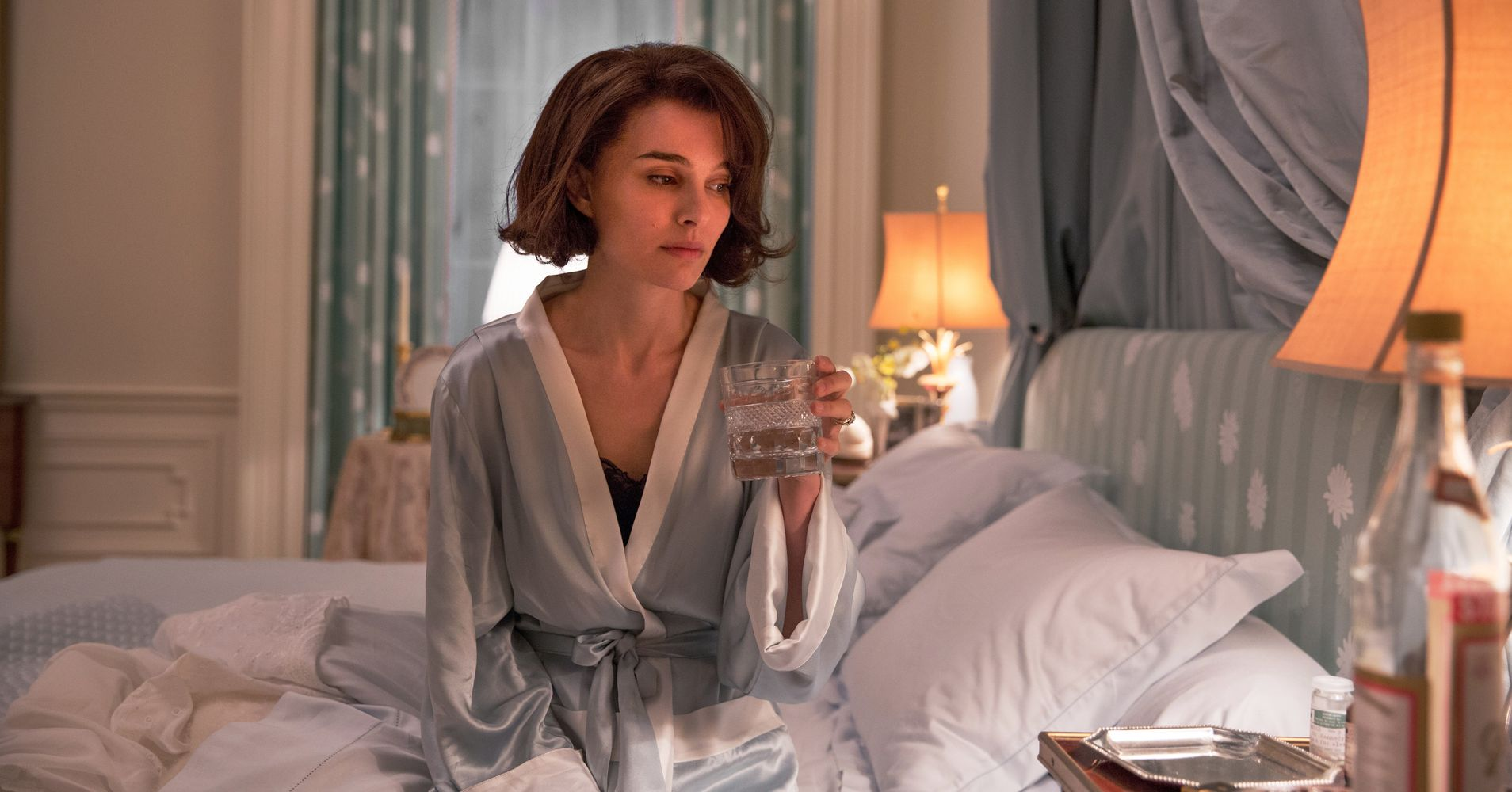 In The Year's Best Movie, Jackie Kennedy Writes Her Own History  Huffpost