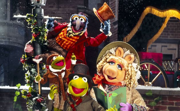 16 Reasons Why 'The Muppet Christmas Carol' Is Undoubtedly The ...