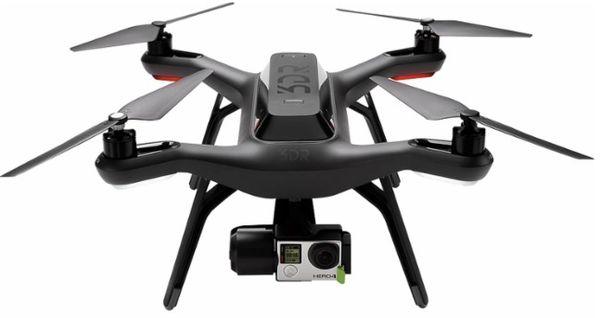 "3DR Solo Drone,&nbsp;$399.99, <a href=""http://www.bestbuy.com/site/3dr-solo-drone-black/5351035.p?skuId=5351035"" target=""_bla"