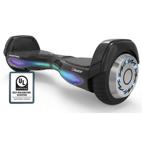 "Razor Hovertrax 2.0 DLX Hoverboard, $479.99, <a href=""http://www.brookstone.com/pd/razor-hovertrax-2.0-dlx-hoverboard/320687p"