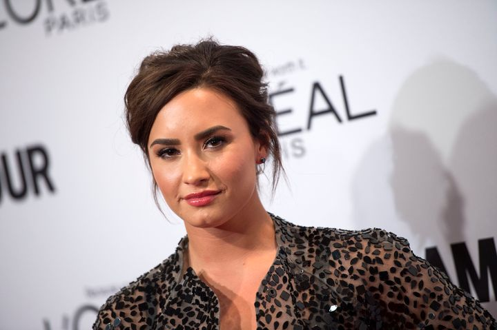 Demi Lovato is once again shutting down negative mental health stereotypes.