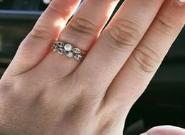 Why This Wife Is Proud Of Her 'Pathetic' $130 Engagement Ring