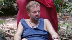 Martin Roberts Speaks Out Against Larry Lamb After 'I'm A Celebrity'