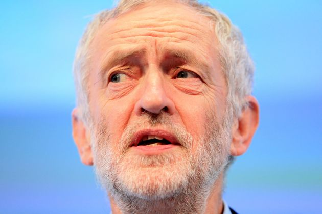 Labour 'will seek amendment to Brexit bill', Corbyn says