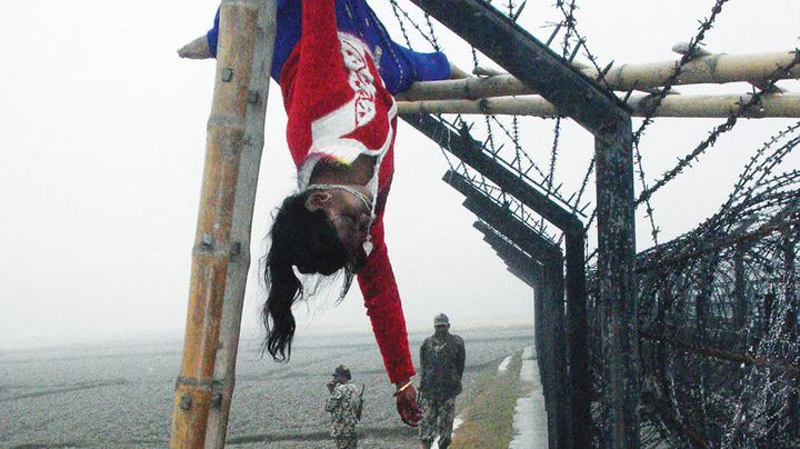 The Border Between Bangladesh And India Has Become A Death