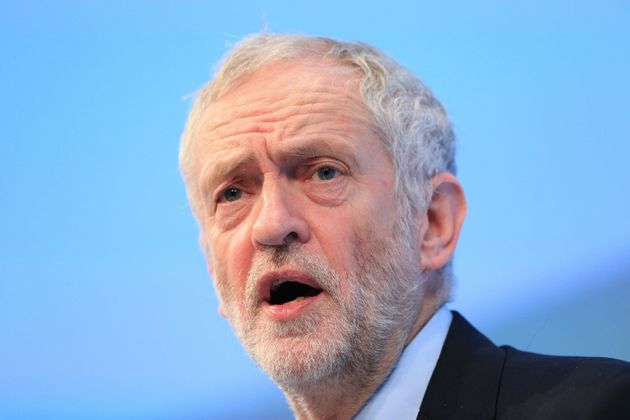 Labour has been accused of trying to 'frustrate the will' of the British public over