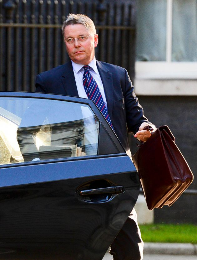 Cabinet Secretary Jeremy Heywoodwill enforce tough new rules against