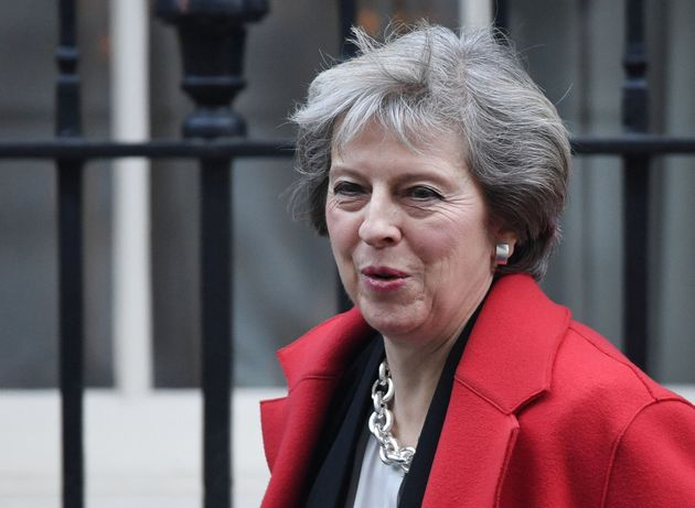 Prime Minister Theresa May wants to see an end to leaks in