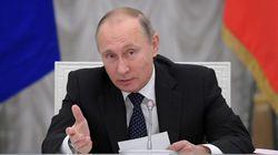 Putin Praises Trump, Says President-Elect Will Understand New