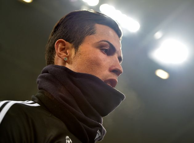Real Madrid player Cristiano Ronaldo has his finances under the