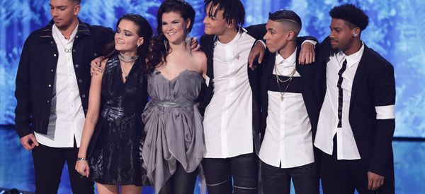 'X Factor' Finalists Confirmed As One Act Falls At The Final Hurdle