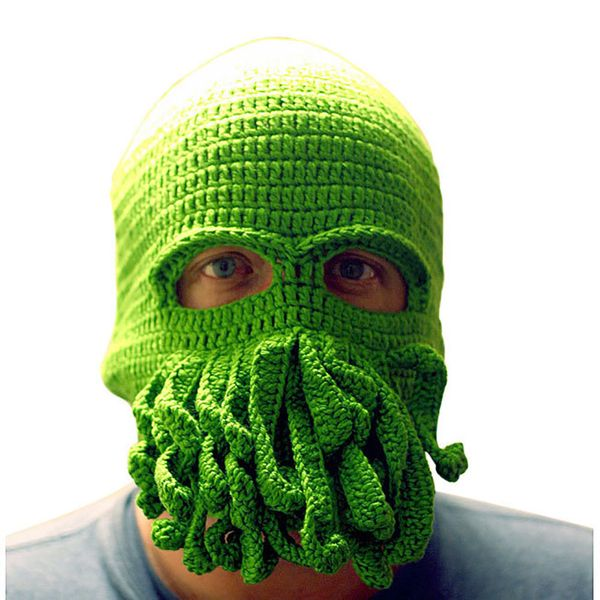 """A Cthulhu is a fictional monster created by author H.P. Lovecraft that has been lovingly crafted into this <a href=""""https://w"""