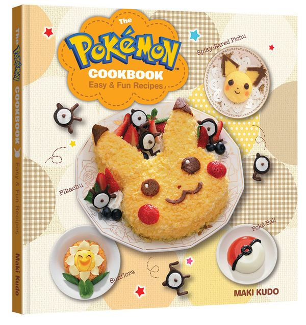 """Gotta cook 'em all!"" To be honest, <a href=""https://www.viz.com/read/books/product/12457"" target=""_blank"">The Pokemon Cookbo"
