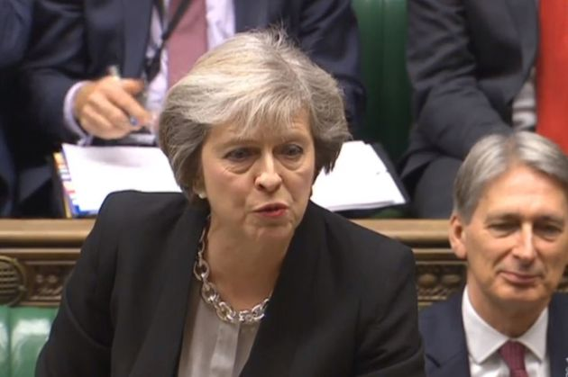 Theresa May wants to overturn the High Court ruling that decided she must ask parliamentto vote...