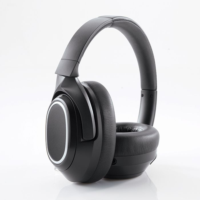 <strong>Brookstone Active Noise Cancelling Headphones</strong>
