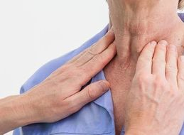 Thyroid Disorders Often Missed In Seniors