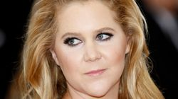 Amy Schumer Is Being Body-Shamed About Playing 'Barbie' In New
