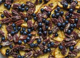 This Make-Ahead French Toast Will Make Hosting A Breeze