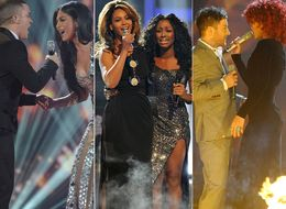 12 Most Memorable 'X Factor' Guest Duets