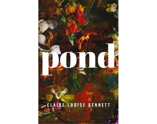 "<i>Pond </i>is the sort of book that demands to be read slowly, deliberately. A <a href=""https://www.amazon.com/gp/product/03"