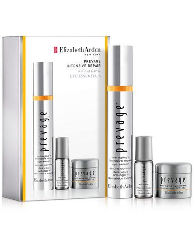 "Elizabeth Arden Prevage Intensive eye focus set, $130, <a href=""http://www1.macys.com/shop/product/elizabeth-arden-prevage-intensive-eye-focus-3-pc.-set?ID=2937034&CategoryID=55537#fn=sp%3D1%26spc%3D1360%26slotId%3D121"" target=""_blank"">Macy's</a>"