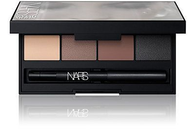 "NARS ""Look Closer"" eyeshadow palette, $49, <a href=""http://www.barneys.com/product/nars-look-closer-eyeshadow-palette-504893562.html"" target=""_blank"">Barneys</a>"