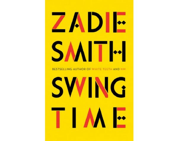 "Few can compete with Zadie Smith when she&rsquo;s in form, and <i><a href=""https://www.amazon.com/gp/product/1594203989/ref=a"