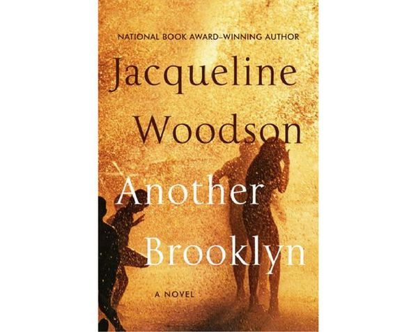 There&rsquo;s no question that Jacqueline Woodson -- whose National Book Award-winning young adult novel <i>Brown Girl Dreami