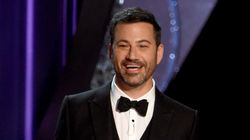 Jimmy Kimmel Will Host This Year's Academy Awards