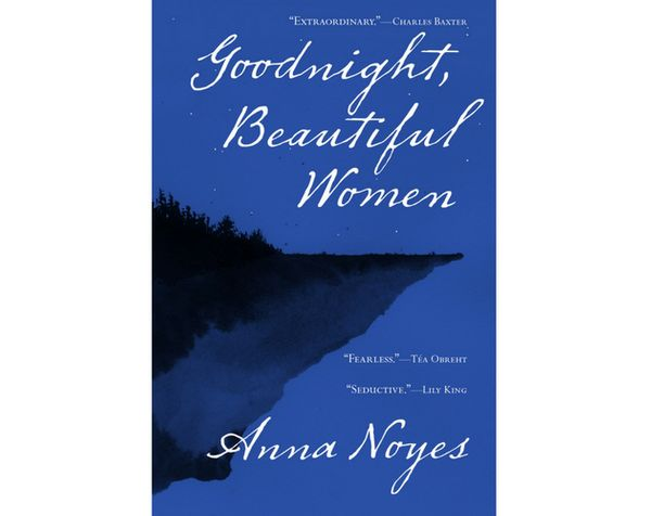 "In a world of books with ""girl"" in the title, Anna Noyes writes, instead, about the fraught lives of young women. <a href=""ht"