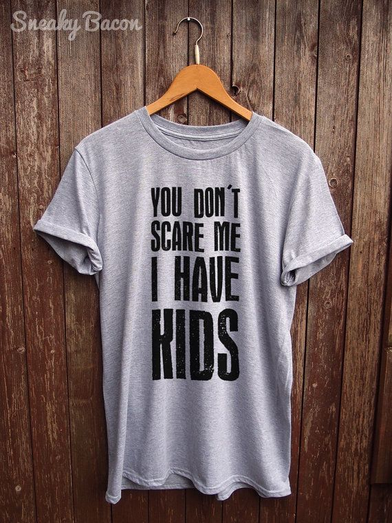 """$19.99 and up, Sneaky Bacon Tees.<a href=""""https://www.etsy.com/listing/256251529/funny-mum-t-shirt-funny-tshirts-mom"""" t"""