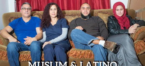 Exploring What It's Like To Be Muslim And Latino