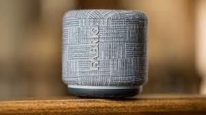 FABRIQ, an Alexa enabled wireless speaker